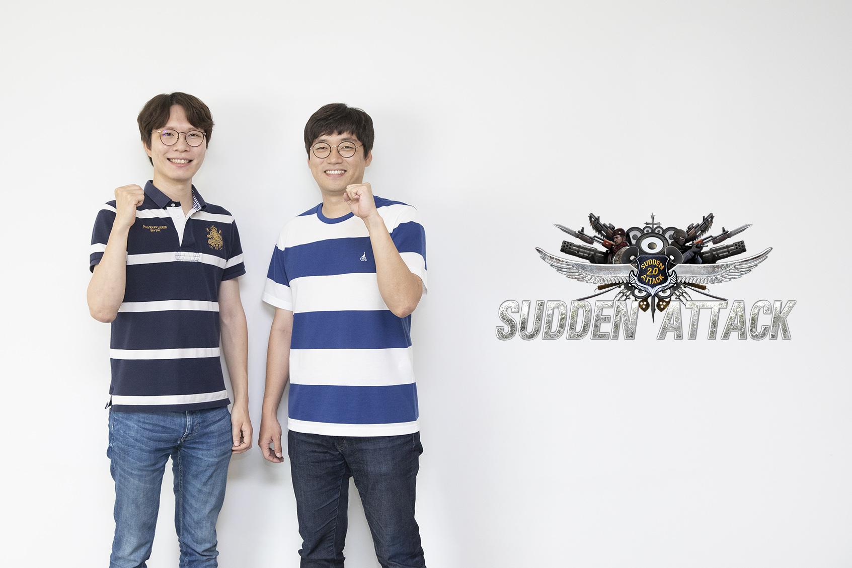 김성하 넥슨 서든어택 사업팀장